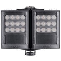 Raytec VAR2-I4-2-C Long-Range Double-Panel Covert IR Illuminator (940nm, Black)