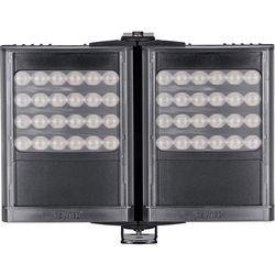 Raytec VAR2-I8-2 Long-Range Double-Panel Semi-Covert IR Illuminator (850nm, Black)