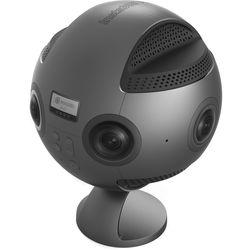 Insta360 Pro Spherical VR 360 8K Camera (Black)