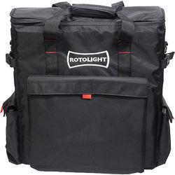 Rotolight Dual LED Light AEOS Soft Carry Case (Black)