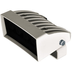 Videotec GEKO IRH Wide Beam Low-Power LED Illuminator (850nm)