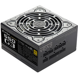 EVGA SuperNOVA 550 G3 550W 80 Plus Gold Modular Power Supply