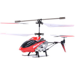 SYMA S107G Phantom Helicopter (Red)
