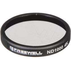 Freewell ND1000 Lens Filter for Autel Robotics X-Star/X-Star Premium Quadcopter