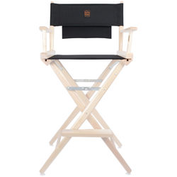 Porta Brace Chair Seat and Back Only (Black)