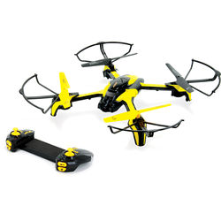 TDR Phoenix Quadcopter with FPV Camera