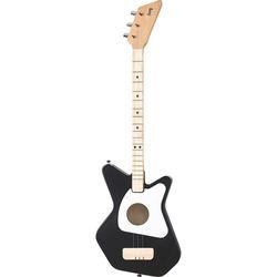 LOOG Pro Acoustic Guitar (Black)