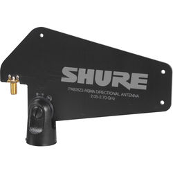 Shure PA805Z2-RSMA Passive Directional Antenna