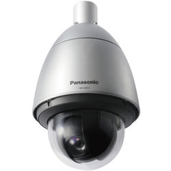 Panasonic WV-X6531N i-PRO Extreme 3MP Outdoor 40x PTZ Network Dome Camera