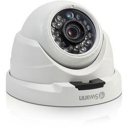 Swann NHD-819 4MP Outdoor Network Turret Camera with Night Vision