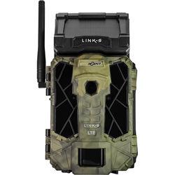 Spypoint LINK-S-V Solar Cellular Trail Camera (Verizon)