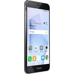 Huawei Honor 8 32GB Smartphone (Unlocked, Midnight Black)