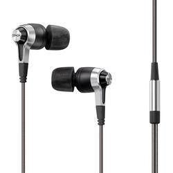 Denon AH-C720 In-Ear Headphones (Black)