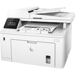 HP LaserJet Pro M227fdw All-in-One Monochrome Laser Printer