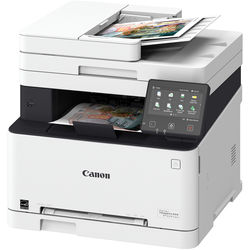 Canon imageCLASS MF634Cdw All-in-One Color Laser Printer