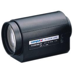 "computar 1/3"" CS-Mount 5.8-121mm 21x DC Auto-Iris Motorized Zoom Lens with Spot Filter & Preset"