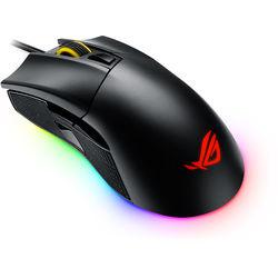 ASUS Republic of Gamers Gladius II Mouse
