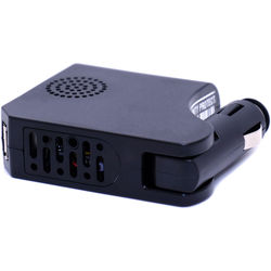 Mini Gadgets OmniInverter Car Adapter with 1080p Covert Camera