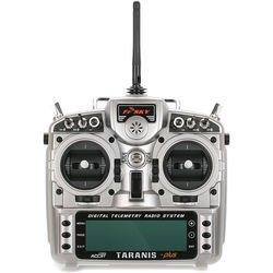 FrSky Taranis X9D Plus Mode-2 Transmitter