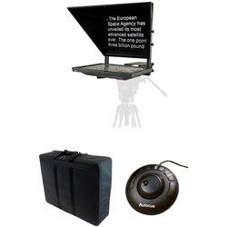 "Autocue/QTV 19"" Starter Series Kit"