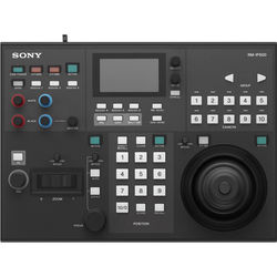 Sony RM-IP500/1 Professional Remote Controller for Select Sony PTZ Cameras