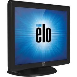 "Elo Touch 1715L 17"" LCD Desktop Touchmonitor (Dark Gray)"
