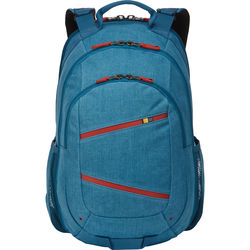 """Case Logic Berkeley II Backpack for Tablet and 15.6"""" Laptop (Midnight)"""