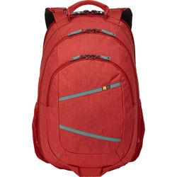"Case Logic Berkeley II Backpack for Tablet and 15.6"" Laptop (Brick)"