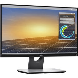 "Dell S2317HWi 23"" 16:9 IPS Wireless Connect Monitor w/ Wireless Charging Stand"