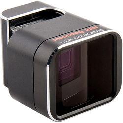 Moondog Labs 1.33x Anamorphic Adapter Lens (iPhone 7 Plus)