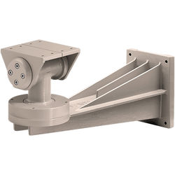 Videotec RAL7032 EXWBJ000 Bracket and Ball Joint