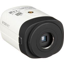 Hanwha Techwin WiseNet HD+ HCB-6000 2MP AHD Box Camera (No Lens)