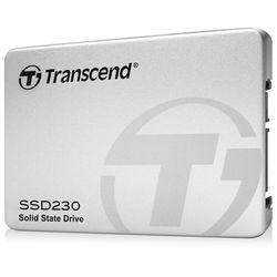 """Transcend 256GB SSD230 SATA III 2.5"""" Internal SSD"""