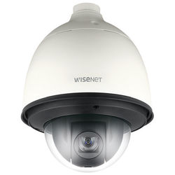 Hanwha Techwin WiseNet HD+ 2MP AHD Outdoor 32x PTZ Dome Camera