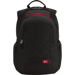 "Case Logic 14"" Laptop Backpack (Black)"