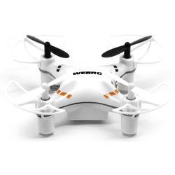 XDrone Zepto Drone with 2.4 GHz Remote Control