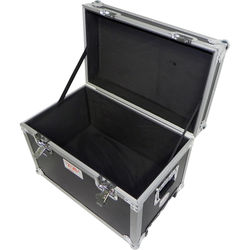 ProX Roll-Away Utility Case with Retractable Handle