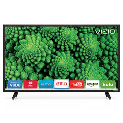 "VIZIO D-Series 32""-Class Full HD Smart LED TV"