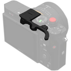 Match Technical EP-1R2 Thumbs Up Grip for Sony RX1R II (Black)