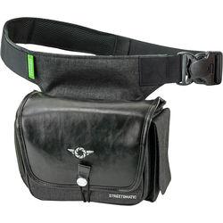 COSYSPEED CAMSLINGER Streetomatic Plus Camera Bag (Black)