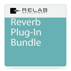 RELAB DEVELOPMENT Reverb Plug-In Bundle