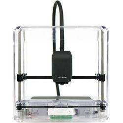 M3D Micro Plus 3D Printer (Clear)