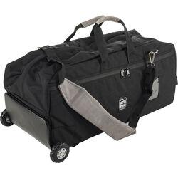 Porta Brace LargeWheeled Case for Grip Equipment (Black)