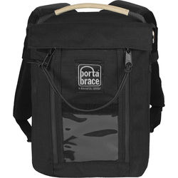 Porta Brace Backpack for DJI Mavic Drone with Accessories (Black)