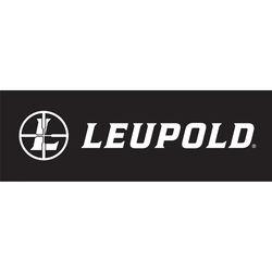"Leupold Windshield Decal (White, 31"")"