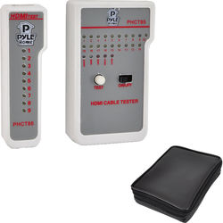 Pyle Home HDMI High Definition Cable Tester