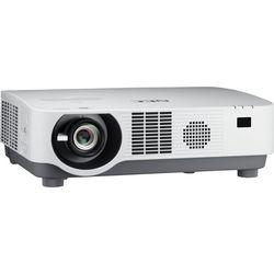 NEC NP-P502WL-2 5000-Lumen WXGA DLP Projector