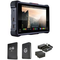 Atomos Ninja Inferno with 512GB G-Technology SSD Kit