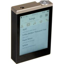 COWON Plenue D High-Resolution Audio Player (32GB, Gold/Black)