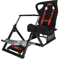 Next Level Racing GTUltimate V2 Racing/Flight Simulator Cockpit